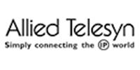 Partner Certificado Allied Telesyn