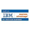 Logo de IBM - Partner